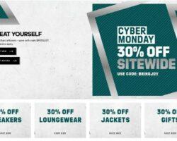 Adidas Cyber Monday Deals 2020