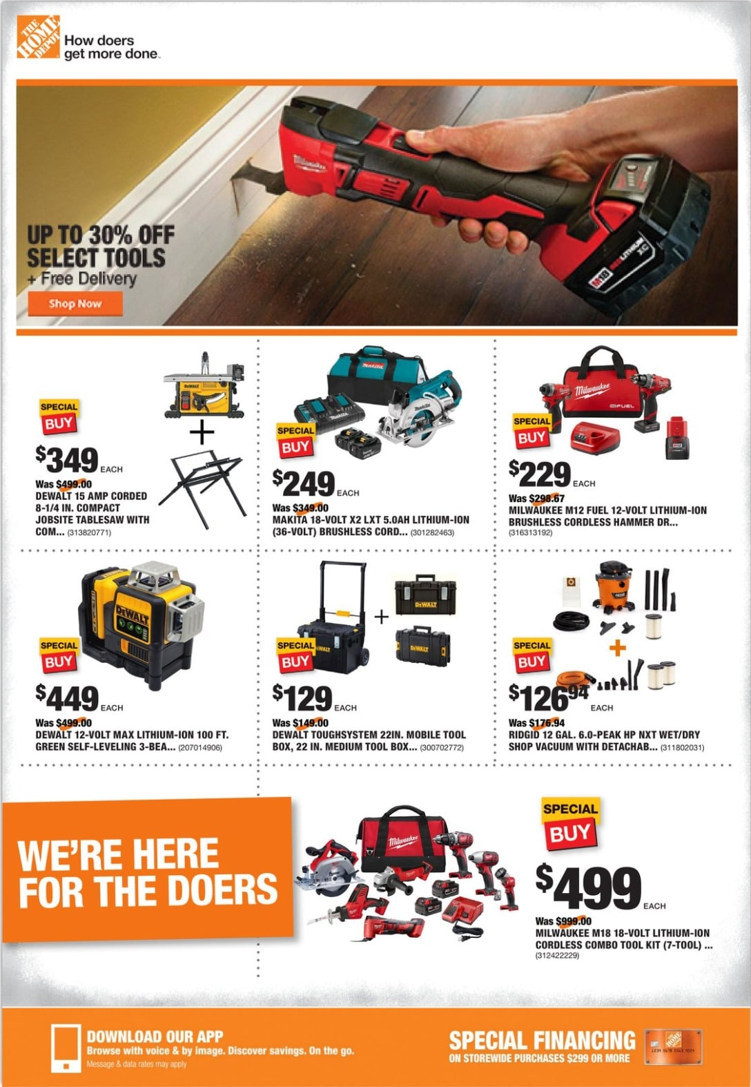 Home Depot Weekly Ad May 13 - May 20, 2021
